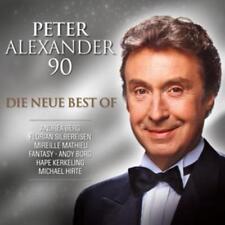 Peter Alexander - 90 (Die neue Best Of) von Peter Alexander (2016)