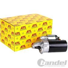 ATL ANLASSER STARTER 1 kW  DAIHATSU  CHARADE, COPEN, CUORE VI+VII, MOVE, SIRION