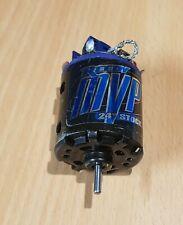 Reedy Mvp 24 Stock Brushed Vintage Rare Rc Motor Rebuilt