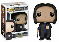 Funko Pop Movies: Harry Potter - Severus Snape Vinyl Figure Item No. 5862