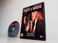 DVD PRONTI A MORIRE Sam Raimi Sharon Stone Gene Hackman (1995) STAMPA COLUMBIA