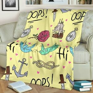 Larry Stylinson Complimentary Premium Blanket