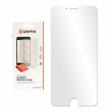 """Griffin 3x Anti-Glare Screen Care Glass Protector For iPhone 6+/6S+/7+/8 - 5.5"""""""