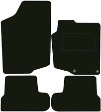 Peugeot 207cc Tailored car mats ** Deluxe Quality ** 2014 2013 2012 2011 2010 20