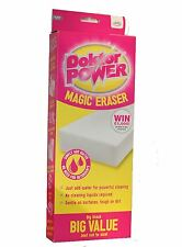 Jml doktor power effaceur magique big valeur tout purpose cleaner bloc