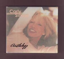 (CD) CARLY SIMON - Anthology / 2 CD + Booklet / Digipak