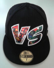 New Era 59Fifty Wolverine VS Hulk Fitted Hat-New Old Stock - 7 - 2008