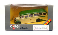 CORGI Q949/19 Q949/22 Q949/30 BEDFORD TYPE OB COACHES diecast models 1:50th
