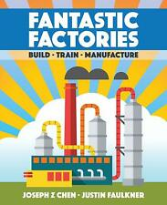 Fantastic Factories Dice Placement Game Deep Water Family Board