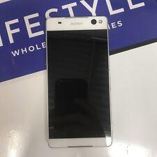 Sony Xperia C5 Ultra Dual Sim 16GB Black E5533 Smartphone - Grade B