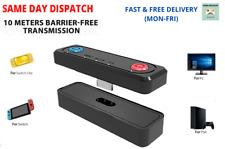 Nintendo Switch Bluetooth Transmitter Audio Adapter for Nintendo Lite, PS4, PC