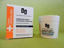 (15,98€/100ml) AA Oceanic Feuchtigkeit und Schutz für empfindliche Haut 50 ml