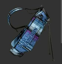 New listing Scotty Cameron Carry Bag Wanderer Noche Serape