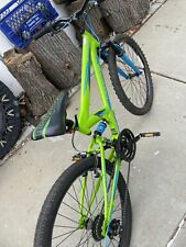 mongoose mountain bike 26'