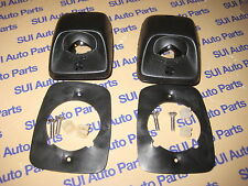 Toyota Tacoma Rear Bumper License Plate Lights Assembly Kit Set 2  OEM 1995-2004