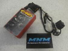 2000 Honda Cr125r CR125 FMF Power Ignition Module Ecu Computer Control Unit Box