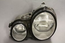 Xenon Headlight Left Mercedes W210 from Facelift or Mopf 1999-2002