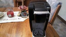 Keurig K10/B31 MINI Plus Coffee Maker - Black  WORKS