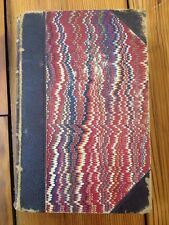 Antique Decorative Autobiography of Goethe Concluding Books Bell & Daldy 1872