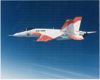 U.S. Navy F/A-18C Hornet, Original- McDonnel Douglas-Werksfoto von 1996