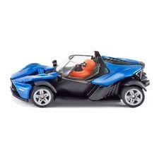 1:87 Ktm X-bow Gt - Siku Xbow 1436 Car Model Toy