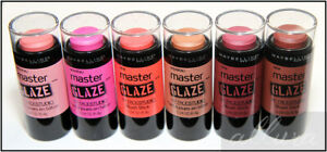 MAYBELLINE By Face Studio Master Glaze Blush Stick 6.8g