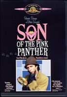SON OF THE PINK PANTHER (BLACK COVER) (BILINGUAL) (DVD)