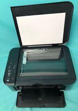 Canon Pixma Negro Inalámbrico Impresora Copiadora Scanner modelo MG3650 con caja #675