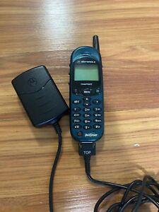 Vintage Motorola Timeport Phone