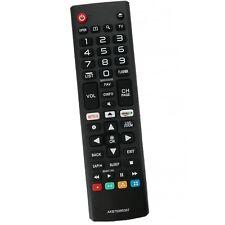 New Akb75095307 Remote Control Replace for Lg Smart Tv 43Lj5550 49Lj550M 55Lj555