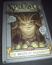 The Spiderwick Chronicles The Wrath of Mulgarath 5 by Holly Black and Tony DiTe