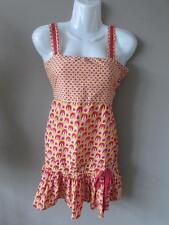 Monsoon Cotton Square Neck Dresses for Women