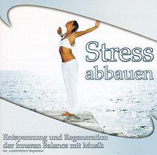 Prof.Dr.P.van der Schoot - CD - STRESS ABBAUEN - Entspannung und Regeneration..