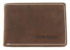 bruno banani Purse Phoenix Mini Wallet Cross Brown