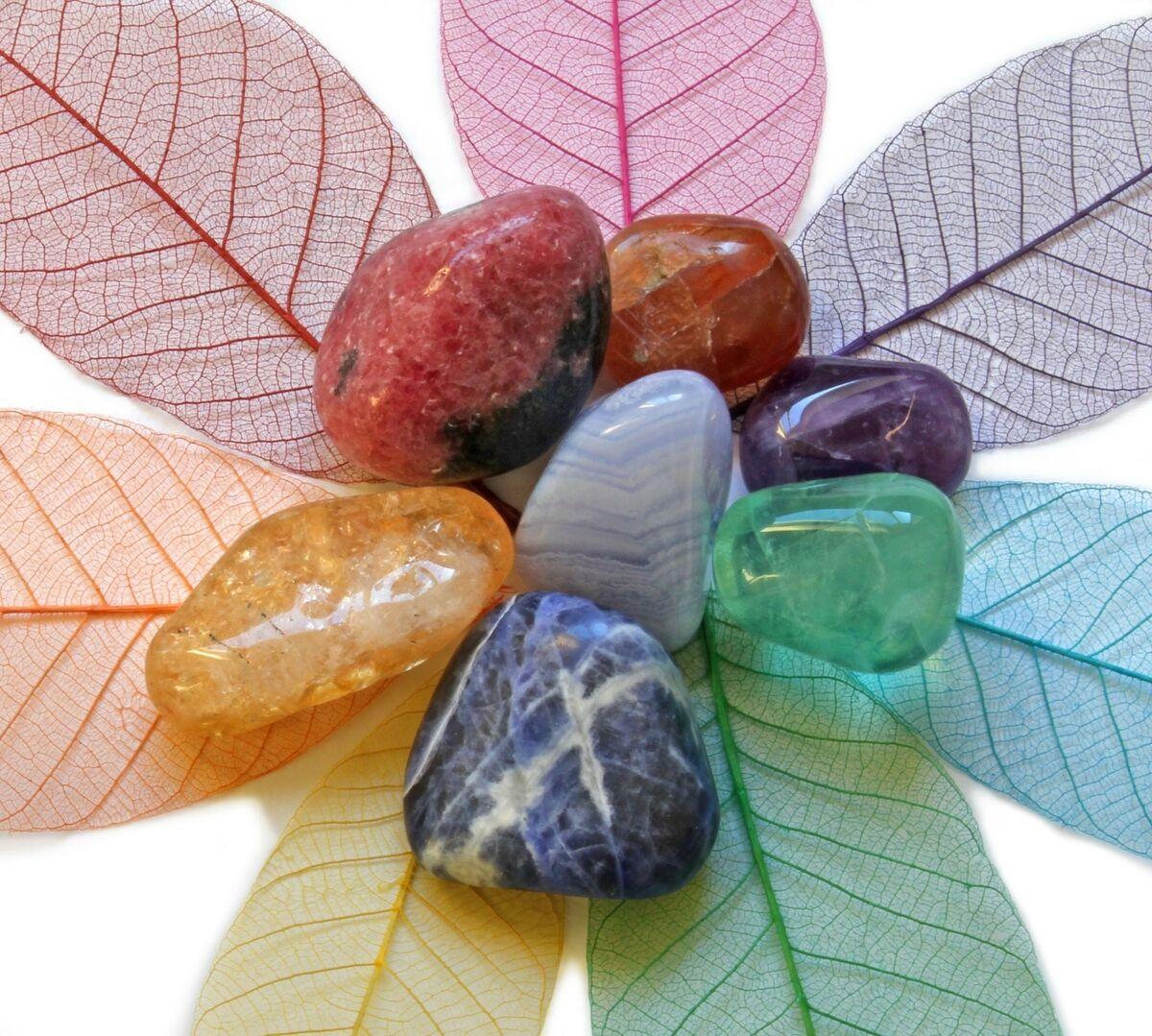 Jules Crystals & Gemstones