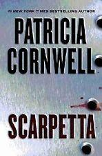 EXP Scarpetta by Cornwell, Patricia | Book | condition good