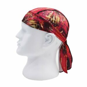Breathable Outdoor Headband Sport Training Head Scarf Cycling Bicycle Hike Cap