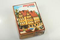 N Vollmer 7755 Vieille Ville Auberge Verm. Pas Utilisé - Emballage D'Origine