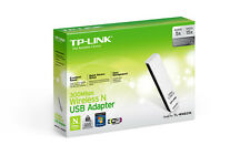 TP-Link N300 Wifi Wireless N USB 2.0 Network Adapter MIMO PC Laptop TL-WN821N