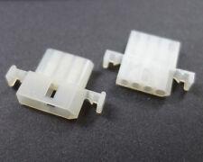 1 Pair Molex 4 Pin Tuner Plug Connector For ICOM LDG Automatic Antenna Tuner ATU