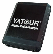 USB MP3 iPod iPhone Aux Adapter VW Lupo Polo 6N2 9N Golf 4 Passat B5 T4 Sharan