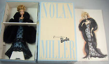 Nolan Miller Evening Illusion Barbie Couture Collection 2nd in Series 1999 NRFB