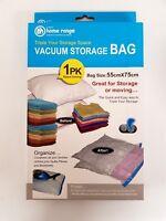 Vaccum Storage Bag 55cm x 75cm - Durmaz Home Range X 3