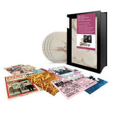 PINK FLOYD The Early Years 1965-1967 Cambridge St/ation 2xCD + DVD + BLU-RAY BOX