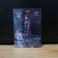 1998 Tracy McGrady Rookie Card Fleer Tiffany HOF Raptors RC NBA #226