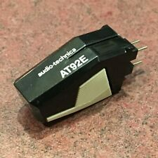 Audio Technica AT92E P-Mount Cartridge - Needs A Stylus (Tested & Plays Well)