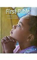 First Bible Stories for Girls