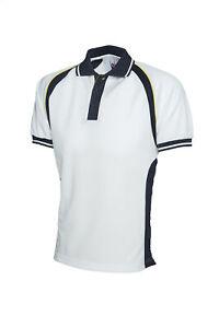 Sports Polo shirt UC123 Medium