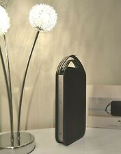 Bang and Olufsen B&O Beoplay A2 Active Black Sliver Portable Bluetooth Speaker