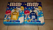 M&M Computermäuse von 2002 - 2 Stück - NEU - Sammlerstücke incl. Umkarton